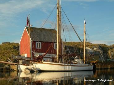 Ladegaardsøen S/Y