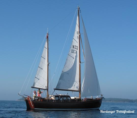 Seagull S/Y