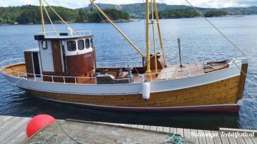 Havøy M/K